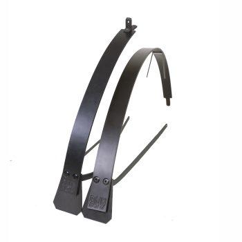 Rain-bow Fenders for Gogoro Eeyo Bike